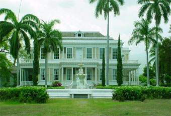 Devon House Kingston